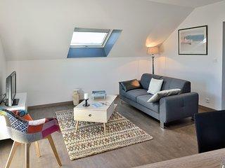 BUGEAUD #20 - Appartement chaleureux - 2 chambres