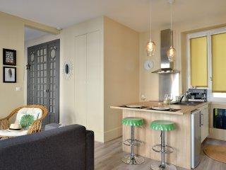 GAMBETTA #4 - Appartement cosy - 1 Chambre