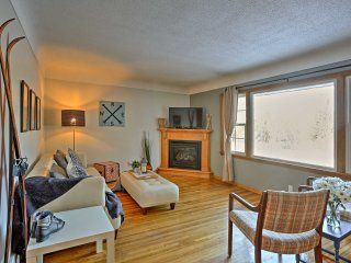 NEW! 4BR Minneapolis Home - 5 minutes to Downtown