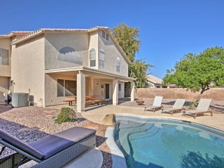NEW! Luxury 4BR Chandler House w/ Private Pool!