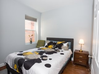 Convention Center/Downtown DC, Quiet, Private Bed/Bathroom in a beautiful house