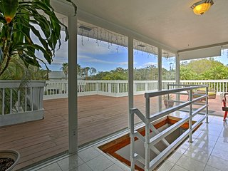 NEW! 3BR Clearwater Home w/Sauna - Near the Beach!