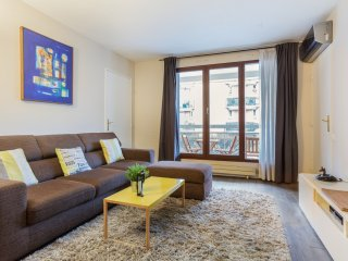 Apartment in Puteaux near Paris and La Défense - W229