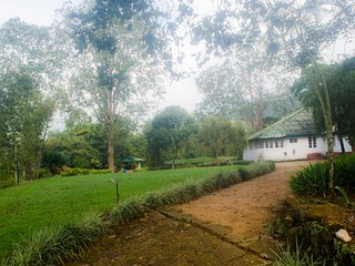 Tea Estate Bungalow