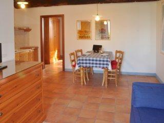 Marte - Appartamento tra Umbria e Toscana vicino al lago Trasimeno