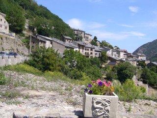 Belle maison de village des Pyrenees Orientales