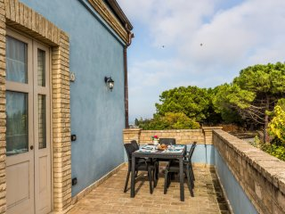 Masseria: Appartamento La Mansarda - MyHo Casa