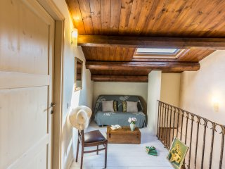 Masseria: Appartamento La Soffitta - MyHo Casa