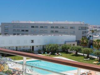 Apartment | Wi-Fi | A/C | Shared Pool | Near Marina, Town, Beach [RLAG18]