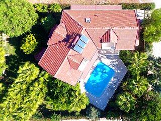 Defne Villa