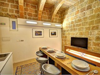 Boutique Studio apartment in Valletta (2)