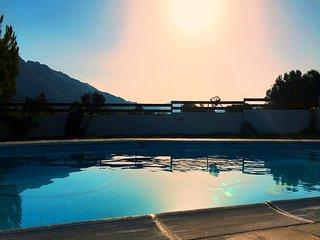 Villa Aurora -  Live the cretan myth