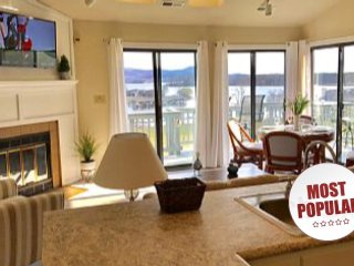 ⭐️BOOKBERNARDS LANDING RESORT'S #1BEST VIEWS & PACKED FULL OF AMENITIES ⭐️⭐️⭐️⭐️