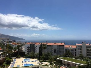 1 bedroom apartment 4 people Sea & Mountain View Apart, 3 Pools in a 4* Hotel