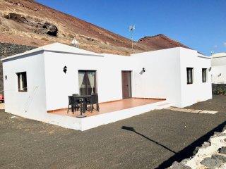 Villa Lanzarote Natura 4