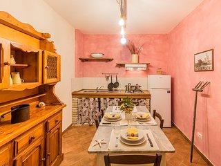 Masseria: Appartamento La Terrazza - MyHo Casa