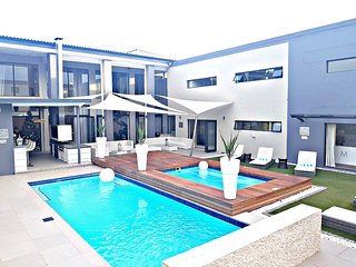 Malander Mansion, Durbanville