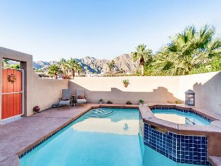 La Quinta Cove 3BR/2BA  Pool/ Jacuzzi & Mtn views