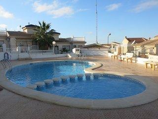 Casa Lana within walking distance to aqua park