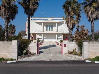 Villa lusso e relax indimenticabili vacanze m596