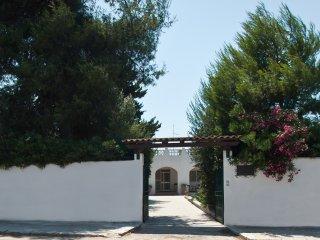 Grande villa vicino spiagge e bella Lecce m700