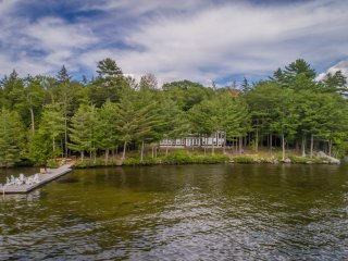Hyannis Port North on Lake Rosseau seasonal rental