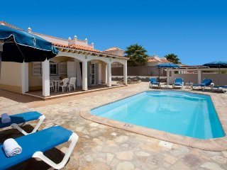 3 bedroom Villa in Caleta de Fuste, Canary Islands, Spain : ref 5312785