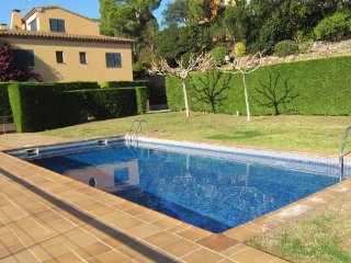 4 bedroom Villa in Calella de Palafrugell, Catalonia, Spain : ref 5247048
