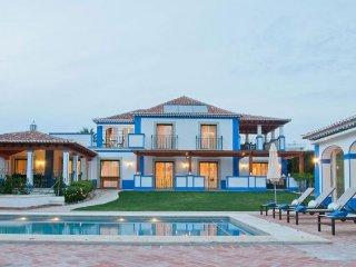 5 bedroom Villa in Olhos de Água, Faro, Portugal : ref 5238896
