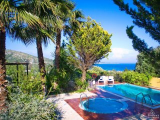 3 bedroom Villa in Kato Kateleios, Ionian Islands, Greece : ref 5228164