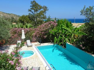 3 bedroom Villa in Kato Kateleios, Ionian Islands, Greece - 5228162