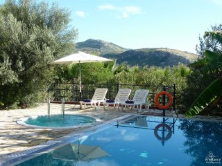 3 bedroom Villa in Kato Kateleios, Ionian Islands, Greece : ref 5228162