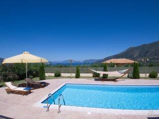 2 bedroom Villa in Grizata, Ionian Islands, Greece : ref 5334818