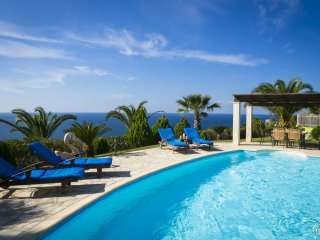 3 bedroom Villa in Kleísmata, Ionian Islands, Greece : ref 5228152