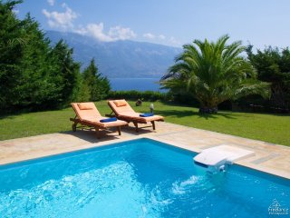 3 bedroom Villa in Kleismata, Ionian Islands, Greece - 5228150