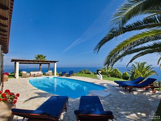 3 bedroom Villa in Kleísmata, Ionian Islands, Greece : ref 5228149