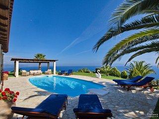3 bedroom Villa in Kleísmata, Ionian Islands, Greece : ref 5228149