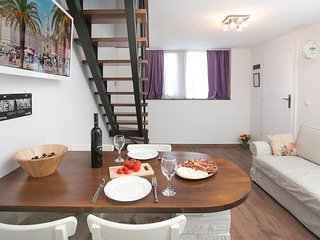 Miraflores Studio Apartment