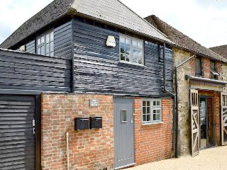 The Coach House West Malling