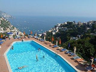 1 bedroom Apartment in Positano, Campania, Italy : ref 5218507