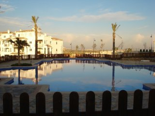 Casa Thomas - A Murcia Holiday Rentals Property