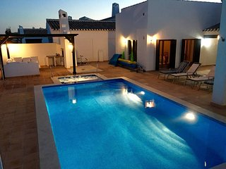 The Robins Nest - A Murcia Holiday Rentals Property