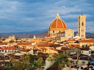 1 bedroom Apartment in Florence, Tuscany, Italy : ref 5218405