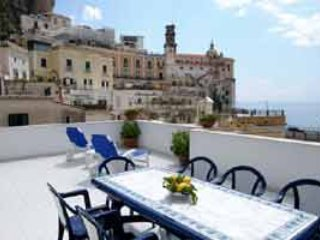 2 bedroom Apartment in Atrani, Campania, Italy : ref 5218321