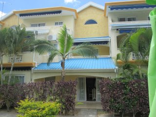 3 bedrooms apartment near the beach in a secured residential complex