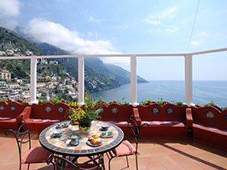2 bedroom Apartment in Positano, Campania, Italy : ref 5218125