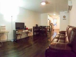Newly renovated 3 BDR Near times square , close to everything.