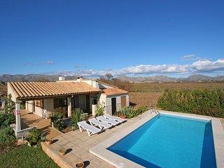 2 bedroom Villa in es Barcares, Balearic Islands, Spain : ref 5184118