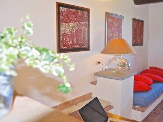 Saturno - Splendido appartamento tra Umbria e Toscana