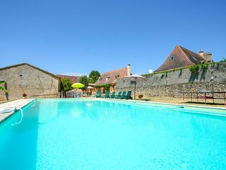 3 bedroom Villa in La Dreyrie, Nouvelle-Aquitaine, France : ref 5049670